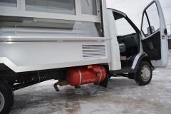 Автолавка ГАЗ-3302 ГАЗель-Бизнес