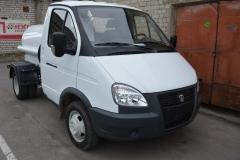 Автоцистерна ГАЗ-3302 ГАЗель Бизнес