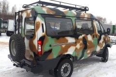 gaz-2752-dlya-ohoty-i-ГАЗ-2752 Соболь 4х4 для охоты и рыбалки-11
