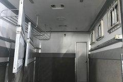 Фургон коневоз Hyundai-78