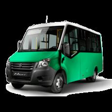 Микроавтобусы ГАЗель